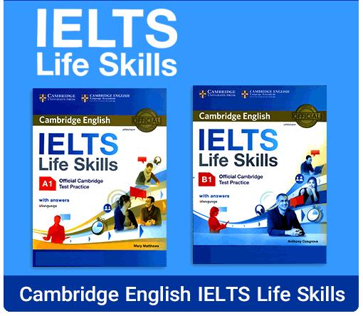 Cambridge English IELTS Life Skills Download