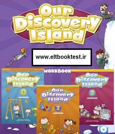 Our Discovery Island PDF Books Download