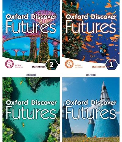 Oxford Discover Futures Books Download