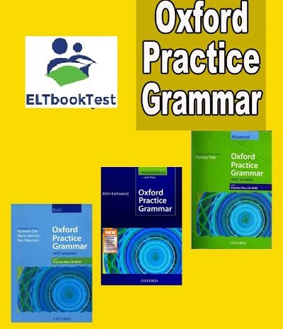 Oxford Practice Grammar Books Free Download