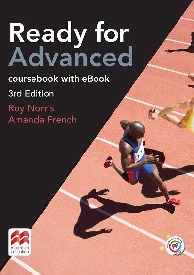 Ready for Advanced PDF Books Download