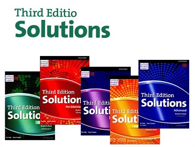Solutions Third Edition Books Download