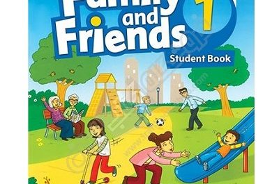 american-family-and-friends-1-2nd-edition