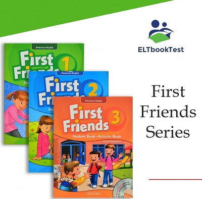 First Friends PDF and Audio Files