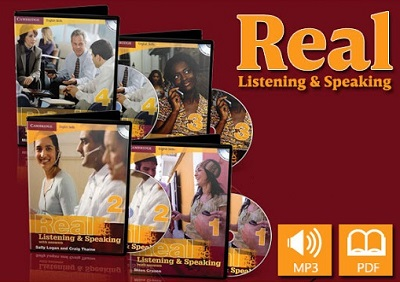 Real Listening & Speaking Free Download