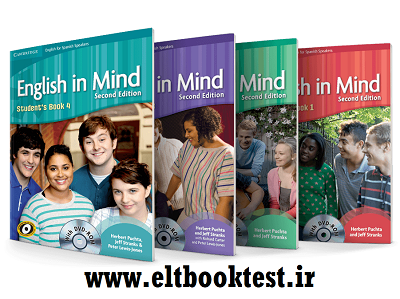 English in Mind Second Edition Download