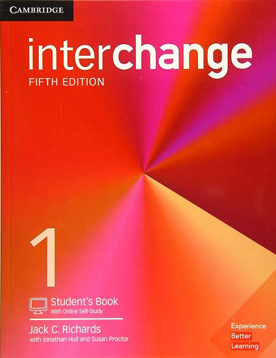 Interchange 1 fourth edition