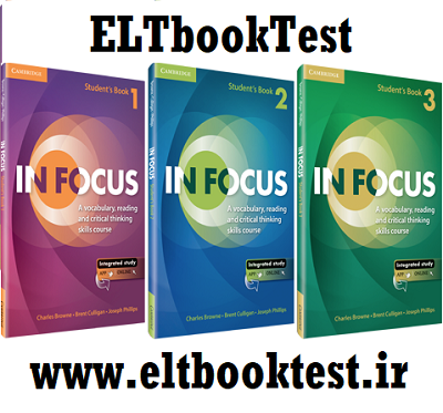 In Focus PDF and Audio Files Download