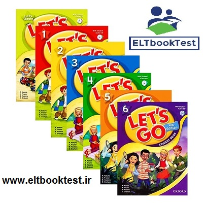 Let's Go Fourth Edition iTools Download