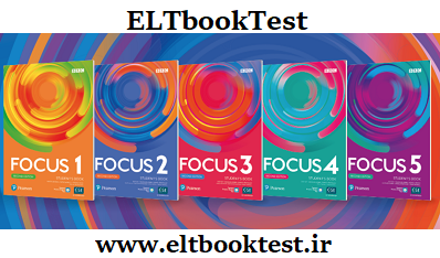 Focus Second Edition PDF and Audio Files