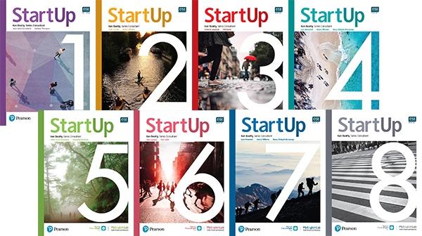 StartUp Active Teach Download