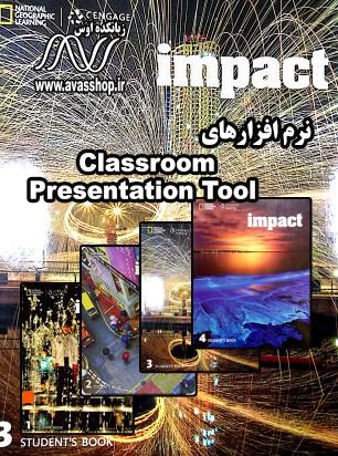 Impact Classroom Presentation Tools Download