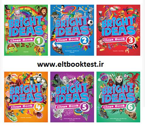 Bright Ideas PDF and Audio Files Download