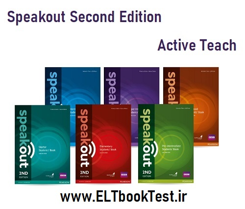 Speakout Second Edition Active Teach Download